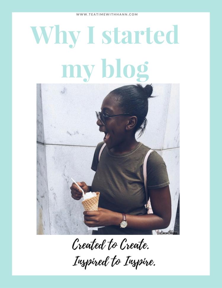 why-i-started